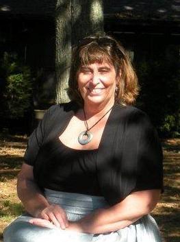 Portrait of Kathy Chaisson